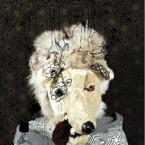 NWBA(ファッションブランドSTOFとのコラボレーションしたマスクのページ)